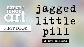 Jagged Little Pill Rehearsal: A First Look