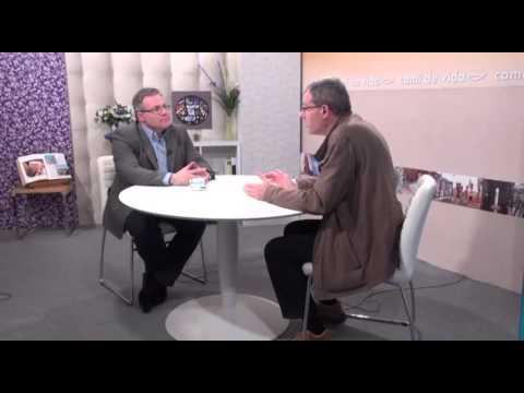 Joan Ferrer parla de la traducció del 'Càntic dels Càntics de Salomó'