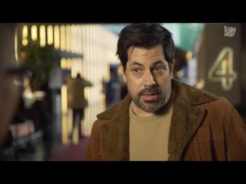 Cannes: Netflix film Okja stopped after technical glitch