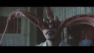 Nonton Parasyte  Live Action Movie Fight Scenes   Reversed Film Subtitle Indonesia Streaming Movie Download