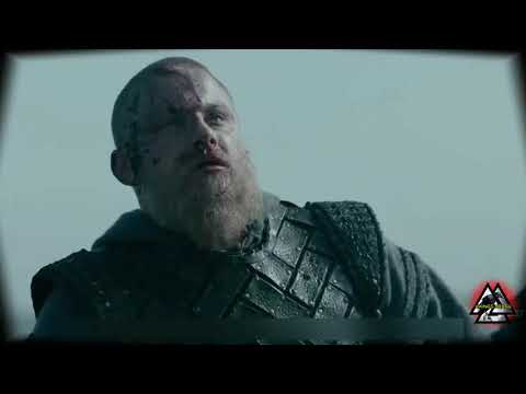 Vikings Season 6 Ep 10.