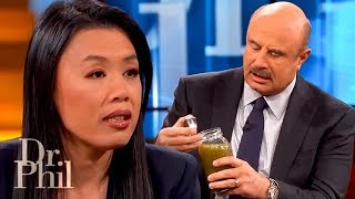 Dr. Phil - Scammer Says She Can Regrow Your Arm