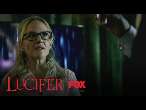 Linda Tracks Down Lucifer At LUX | Season 2 Ep. 6 | LUCIFER