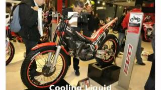 2. 2012 BETA Evo Factory 125 - Info