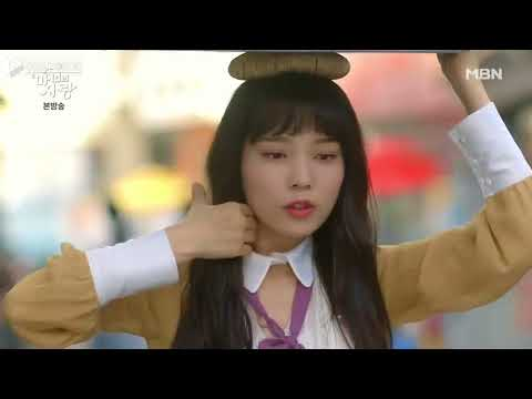 Drakor. id - witch love eps 1 {subtitle indonesia}
