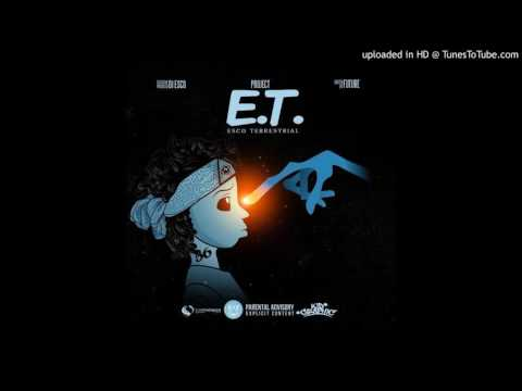 DJ Esco - Stupidly Crazy (Ft. Casey Veggies Nef The Pharaoh) (Prod. By DJ Esco / DJ Mustard)