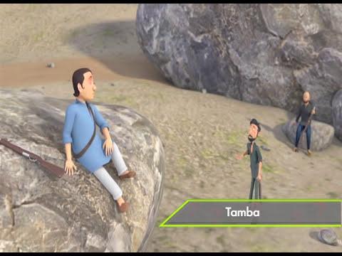 Video HALKAT SAWAAL TAMBA download in MP3, 3GP, MP4, WEBM, AVI, FLV January 2017