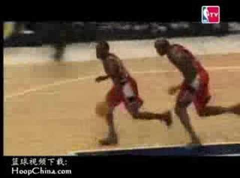NBA 2006 TOP10 Funny