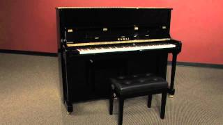 Download Lagu Kawai K-3 Professional Upright Piano Mp3