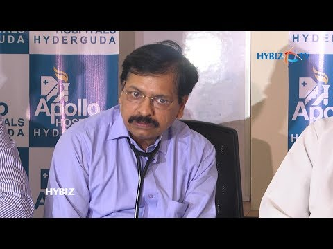 Apollo Hospitals TAVR Procedure Dr. Surya Prakash