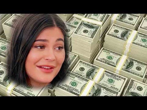 kylie jenner net worth 2018 - net worth of kylie jenner  - forbes kylie jenner net worth