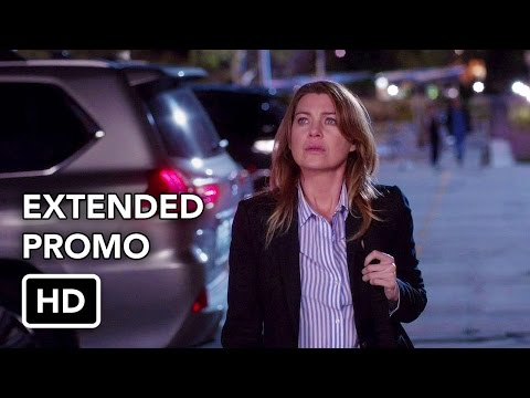 "Grey's Anatomy 13x24 Extended Promo ""Ring Of Fire"" (HD) Season 13 Episode 24 Extended Promo Finale"