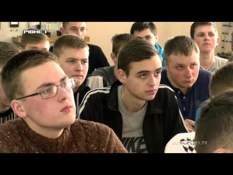 """""""День відкритих дверей"""" у Мирогощанському аграрному коледжі Ч.3"""