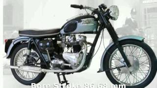 7. Triumph Bonneville 800 -  Specification Info Features Top Speed Dealers Details Engine