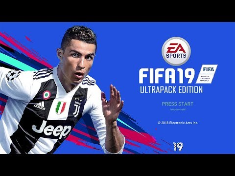 FIFA 19 PATCH FOR FIFA 18 | Season 2018/2019 | UltraPack #5 (Final Release)