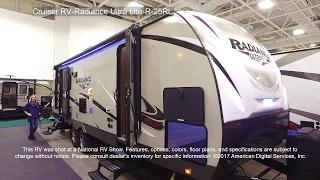 4. Cruiser RV-Radiance Ultra Lite-R-25RL