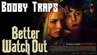 Nonton Better Watch Out: Booby Traps (Music Video) Film Subtitle Indonesia Streaming Movie Download
