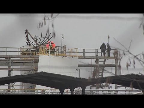 Explosion in tschechischem Chemiewerk tötet sechs A ...