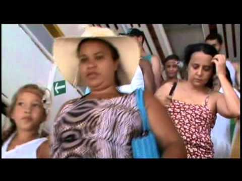 RODEIRO MG EM PAQUETA RJ LINDO/LINDO 2008