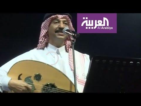 العرب اليوم - شاهد: عبادي الجوهر يحي حفلة في جدة