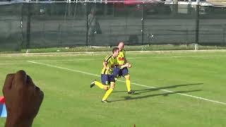 Gabicce vs Urbino 1-1