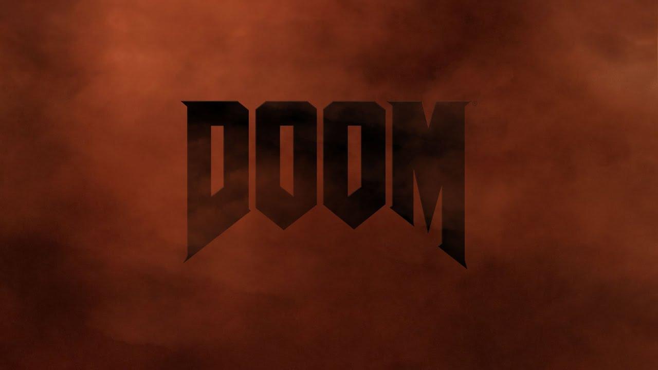 [E3 2014] Doom (Teaser)