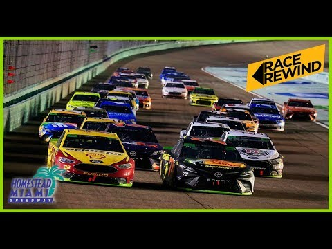 Race Rewind: Logano Lives Out His Dream Mp3