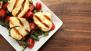 3 Delicious Grilled Salad Recipes | Good to Grill by The Domestic Geek