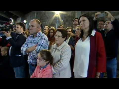 """Rajoy: """"La industria agroalimentaria está en auge y tiene futuro"""""""