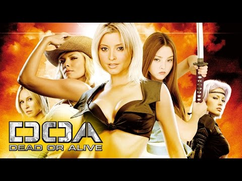 D.O.A. - Dead or Alive - Trailer Deutsch HD