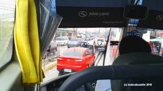 Mabalacat Philippines  City new picture : Victory Liner DAU Mabalacat & NLEX (Philippines)