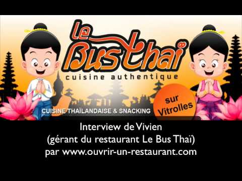 comment ouvrir food truck