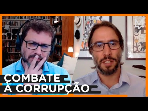Conversas: Bruno Brandão e o combate à corrupção no Brasil