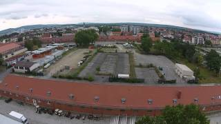 Bamberg Germany  City new picture : Warner Barracks Bamberg Germany