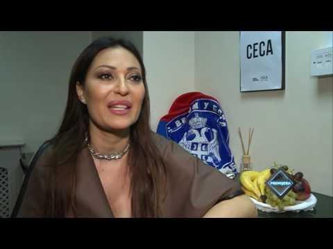 CECA: Teo nije zabranio Anastasiji da ide sa mnom u London