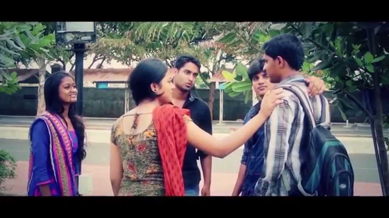 AMIGO TAMIL SHORT FILM