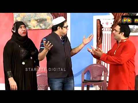 Video Best of Nasir Chinyoti, Afreen and Priya Khan Stage Drama Full Comedy Clip download in MP3, 3GP, MP4, WEBM, AVI, FLV January 2017
