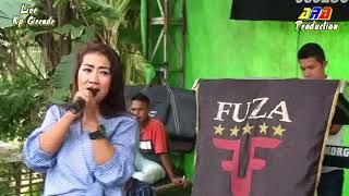 Fuza | Bekas Pacar | Miss Ria Maharani