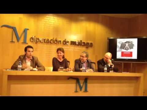 """Jacobo Florido habla sobre la presentación de la X edición del Seminario """"Emprende 21"""""""