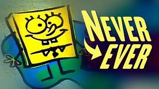 Video there will Never Ever be another cartoon like Spongebob Squarepants. MP3, 3GP, MP4, WEBM, AVI, FLV Oktober 2018