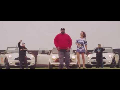 Ali Bumaye - Supersize me Video