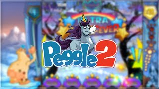 PREDICTING THE GAME   Peggle 2