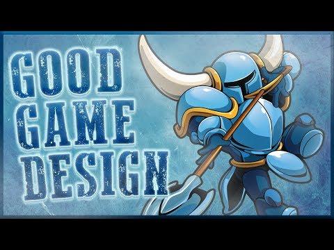 Good Game Design - Shovel Knight: Teaching Without Teaching