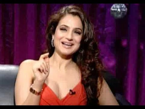 Ameesha Patel: I evny Madhuri Dixit - Exclusive interview Movie Review & Ratings  out Of 5.0
