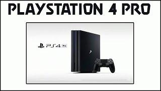 E' stata annunciata ufficialmente la nuova PlayStation 4 Pro : in questo video vedremo tutte le caratteristiche, la data di uscita e il prezzo. Se il video ...