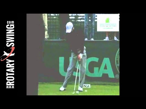 How to Release the Golf Club like Tiger Woods for Effortless Power