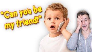 Video Funniest Cute Kids Who Called 911 MP3, 3GP, MP4, WEBM, AVI, FLV Oktober 2018