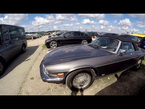 Авто за 1000 евро. Поездка в Литву по Безвизу. Часть 1