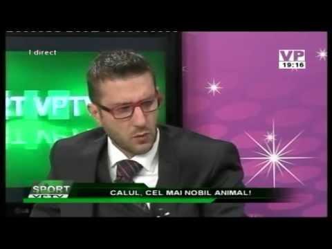 Emisiunea Sport VPTV – 26 ianuarie 2015