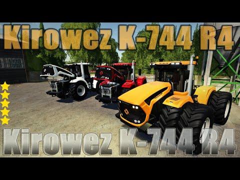 Kirovets K7M v1.0.0.0